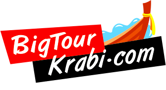 Krabi 4 Islands Private Longtail Excursion Price: ฿3350 - BigTourKrabi.com