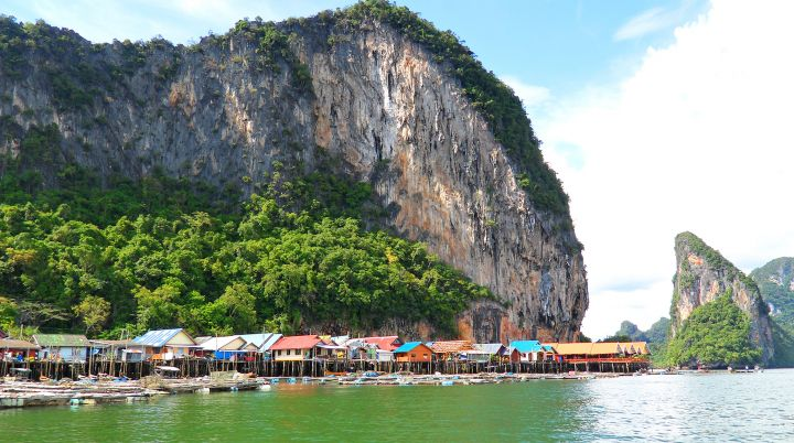 Best Buy South Bay >> James Bond Island Full Day ฿1170, Tours from Ao Nang ...