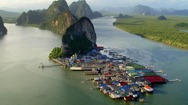 Best Buy South Bay >> Package: James Bond Island + 4 Islands Tour, Krabi Tour Packages, Ao Nang, Thailand ...