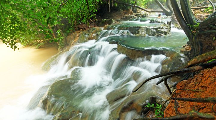 krabi emerald pool   hot springs excursion price   u0e3f849